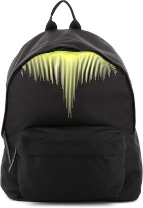 Marcelo Burlon County of Milan Backpack