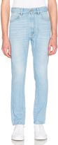 Maison Margiela Vintage Extra Cropped Jeans