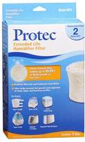 Pro-Tec Protec Wf2 Replacement Wicking Filter Fits Vicks, Honeywell, Relion, Sunbeam and Kaz Models