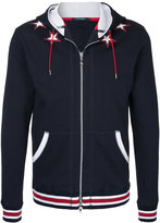 GUILD PRIME zipped hoodie