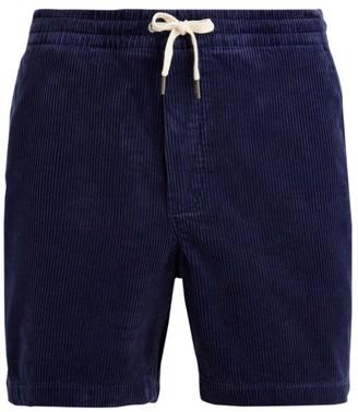 Polo Ralph Lauren Wale Cotton Corduroy Shorts