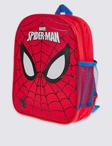 Marks and Spencer Kids' Spider-ManTM Rucksack
