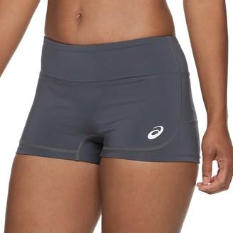 Asics Women's Volleyball Shorts