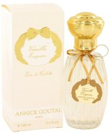 Annick Goutal Vanille Exquise by Eau De Toilette Spray 3.4 oz Women