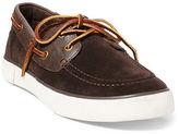 Polo Ralph Lauren Rylander Suede Sneaker