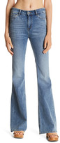 MiH Jeans Stevie High Rise Flared Jean