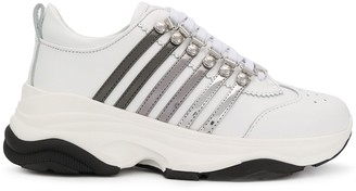 DSQUARED2 Bumpy 251 sneakers
