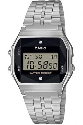 Casio retro watch A158WEAD-1EF