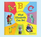 Pottery Barn Kids ABC - What I Can Be - Girl Book