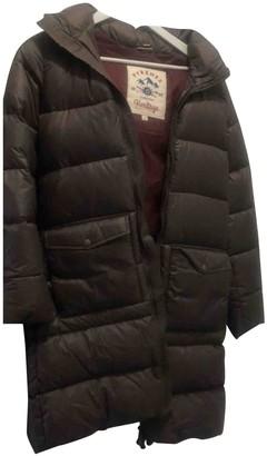 Pyrenex Beige Synthetic Coats