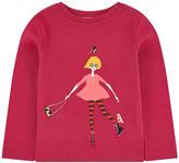 Sonia Rykiel Enfant Graphic T-shirt