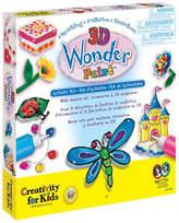 Creativity For Kids Sparkling 3D Wonder Paint Activity Kit