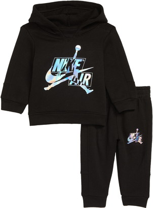 Nike Kids' Jumpman Classic Hoodie & Sweatpants Set
