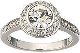 Swarovski Round Angelic Ring