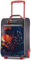 American Tourister Kids Star Wars Darth Vader 18-Inch Wheeled Luggage