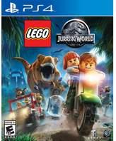 Sony LEGO Jurassic World - PlayStation 4