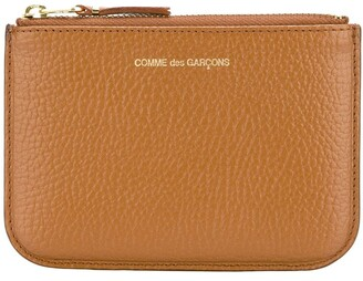 Comme des Garcons 'Colour Inside' wallet