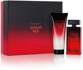 Elizabeth Arden Always Red Holiday Set- 69.00 Value