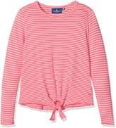 Tom Tailor Kids Girl's Stripes Sweatshirt