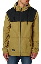 Rusty Jackets Supremecy Hooded Jacket - Camel