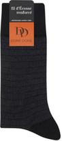 Dore Dore Block dash cotton socks