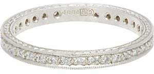 Cathy Waterman Women's Eternity Band