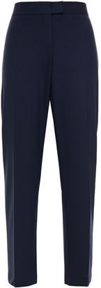 Paul Smith Cropped Wool Slim-leg Pants