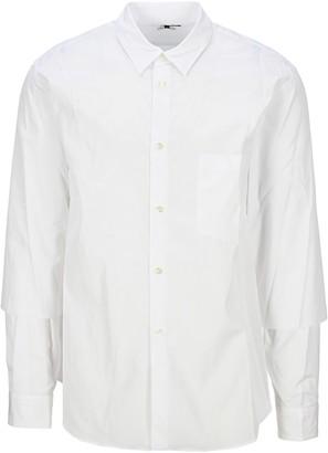 Comme des Garcons Double Sleeve Shirt