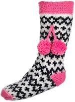 Animal Anima Womens/adies Beatrice Sipper Socks (Vania Cream)