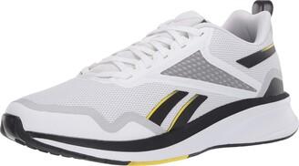 Reebok Men's Unisex FUSIUM Run LITE Shoe