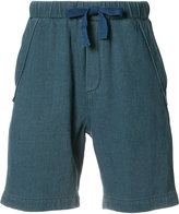 Simon Miller drawstring shorts - men - Cotton - 1