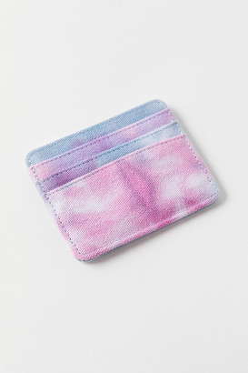 Becca Tie-Dye Card Holder