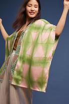 Anthropologie Mika Printed Kimono