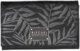 Rip Curl Las Palmas Travel Wallet Black