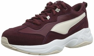 Puma Women's Cilia SD Trainers