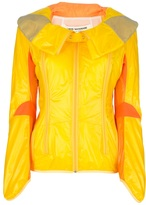 Junya Watanabe hooded sports jacket