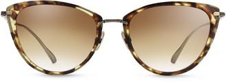Mr. Leight Beverly S Tort-atg/wbg Sunglasses