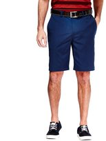 Haggar Men's Cool 18® Solid Oxford Shorts