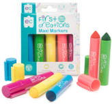 Educational Colours Maxi Markers 5 pack