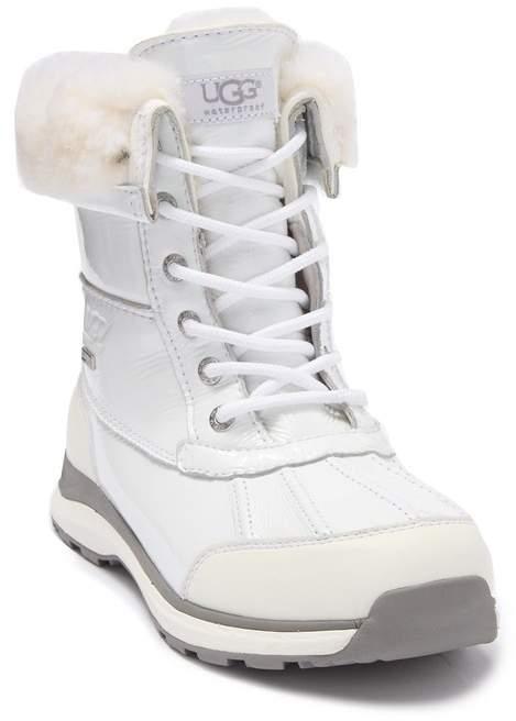 ccfd675420f Adirondack III Waterproof Insulated Patent Winter Boot