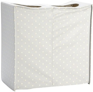 Pottery Barn Teen Collapse And Carry Laundry Hamper