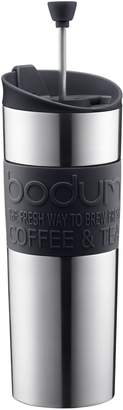 Bodum Double Wall Stainless Steel Travel Press Coffee Maker