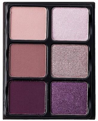 Viseart Theory IV Eyeshadow Palette