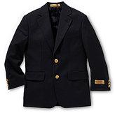 Class Club Gold Label Big Boys 8-20 Navy Blazer
