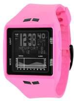 Vestal Unisex BRG026 Brig Digital Display Quartz Orange Watch