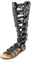 Madden-Girl Women's Penna Gladiator Sandal