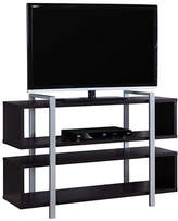 Monarch Bookcase and TV Stand