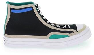 Converse Chuck 70 Hi Digital Terrain Sneakers