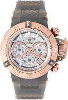 Invicta 24380 Rose Gold-Tone & Grey Subaqua Watch