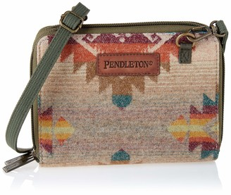 Pendleton Women's Wallet on a Strap